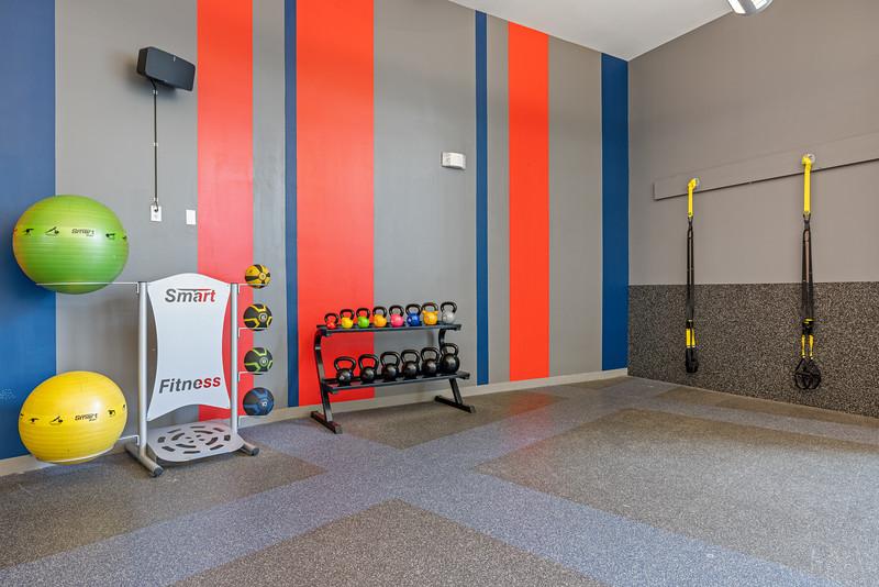 Marq on Burnet Fitness Center 3