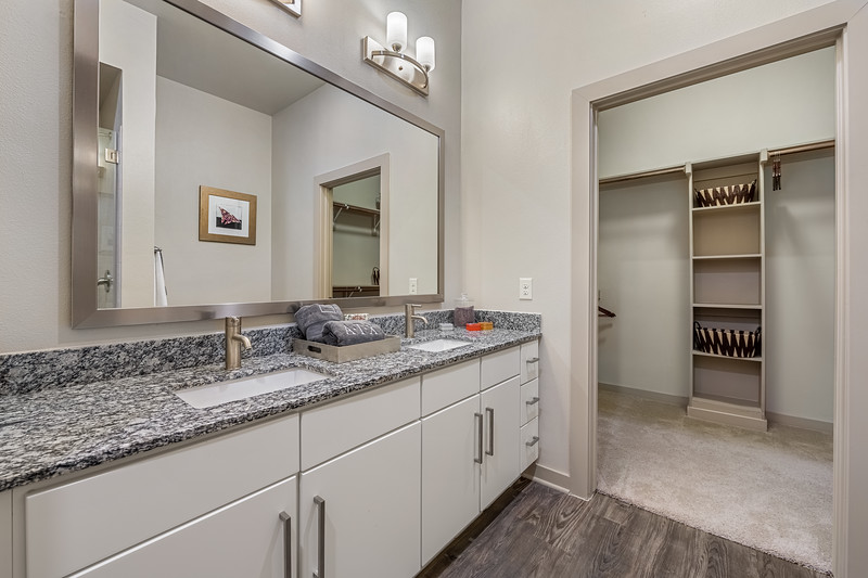 Marq Uptown 2 Bed Model Unit 09
