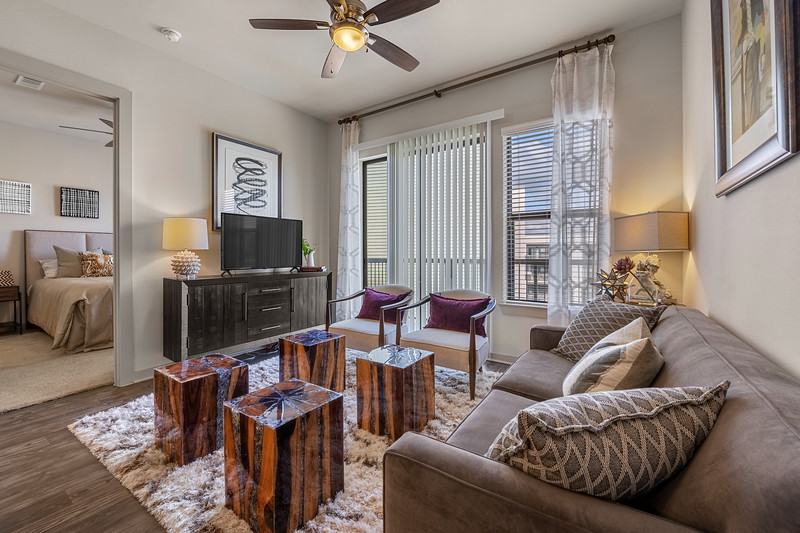 Marq Uptown 2 Bed Model Unit 04