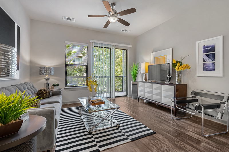 Marq Uptown 1 Bed Model Unit 03