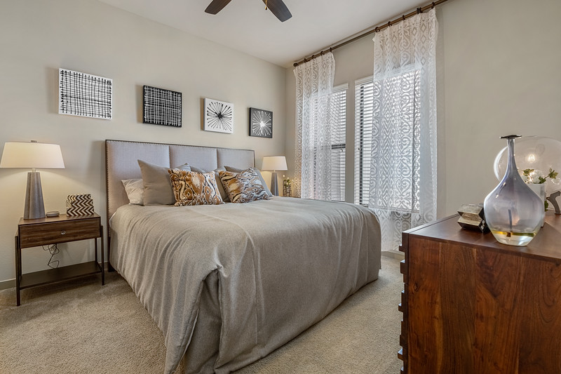 Marq Uptown 2 Bed Model Unit 08
