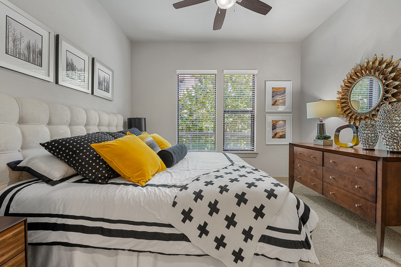 Marq Uptown 1 Bed Model Unit 06