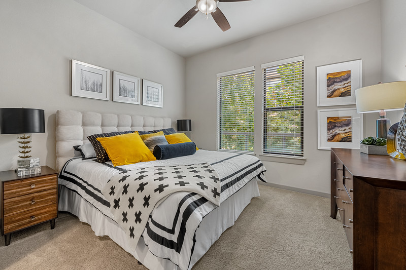 Marq Uptown 1 Bed Model Unit 07