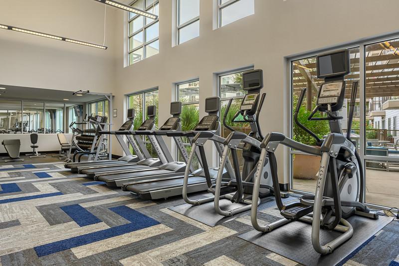 Sabina Fitness Center 1