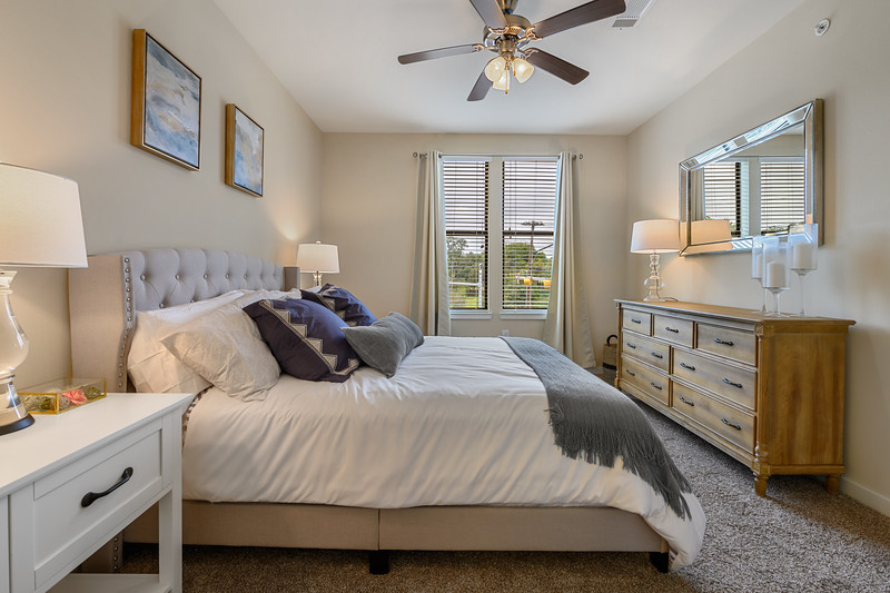 The 704 Model Unit 1 Bed 07