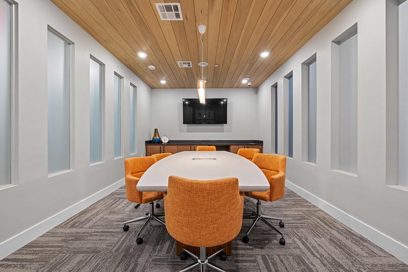 The Clark Meeting Room