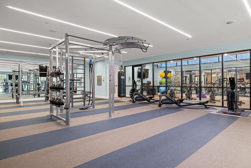 The Clark Fitness Center 4