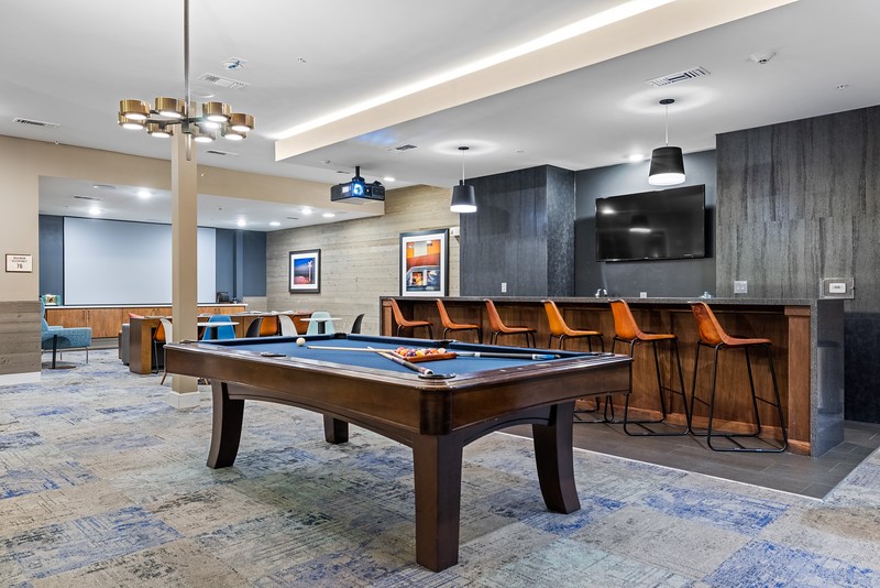 Water Marq Game Room 2