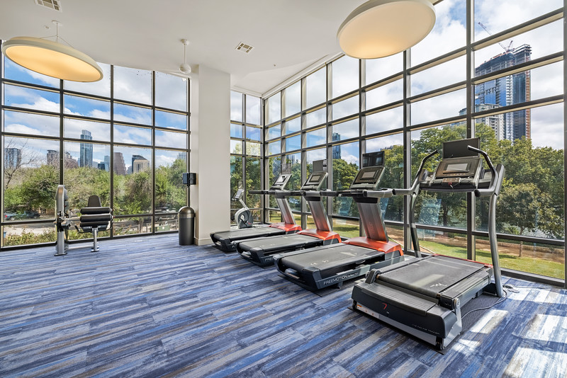 Water Marq Fitness Center 2