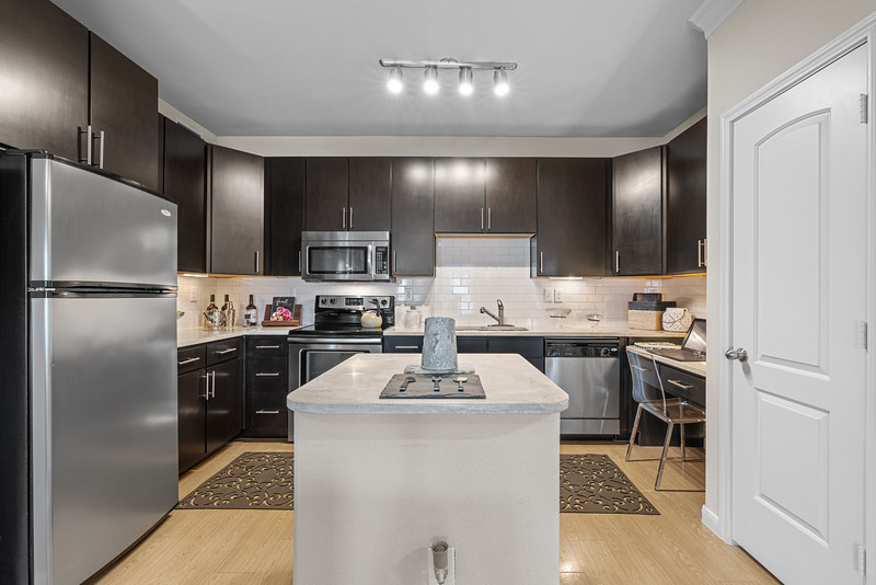 Marquis at the Reserve 1 Bed Model Unit 04