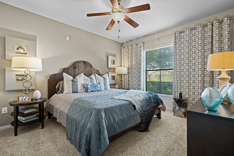 Marquis at the Reserve 2 Bed Model Unit 14