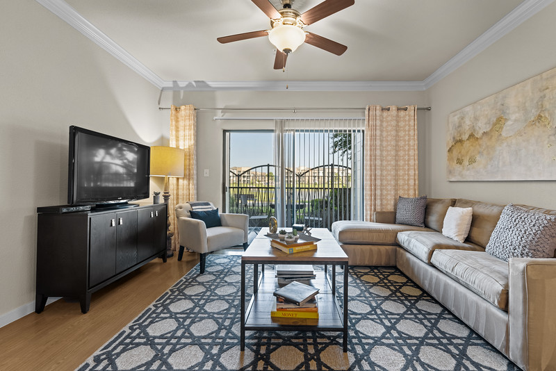 Marquis at the Reserve 2 Bed Model Unit 10