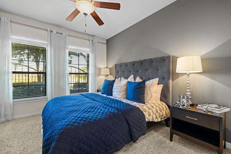 Marquis at the Reserve 2 Bed Model Unit 03