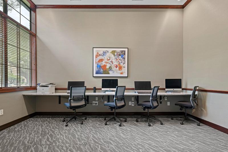 Marquis Parkside Business Center