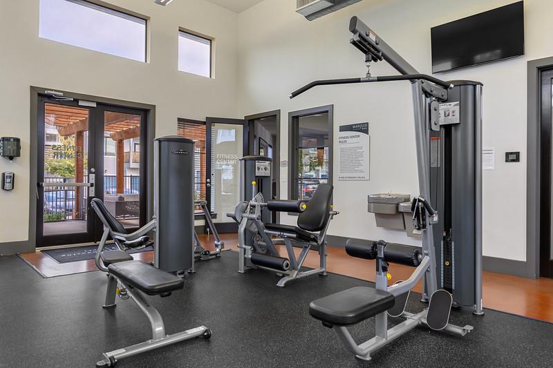 Marquis SoCo Fitness Center 5