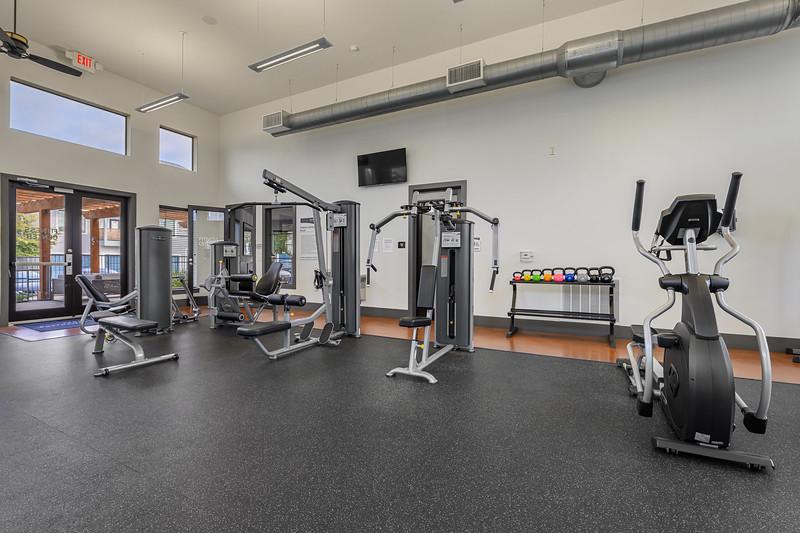 Marquis SoCo Fitness Center 4