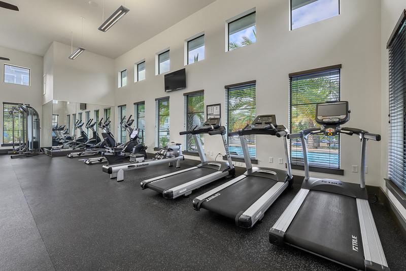 Marquis SoCo Fitness Center 1