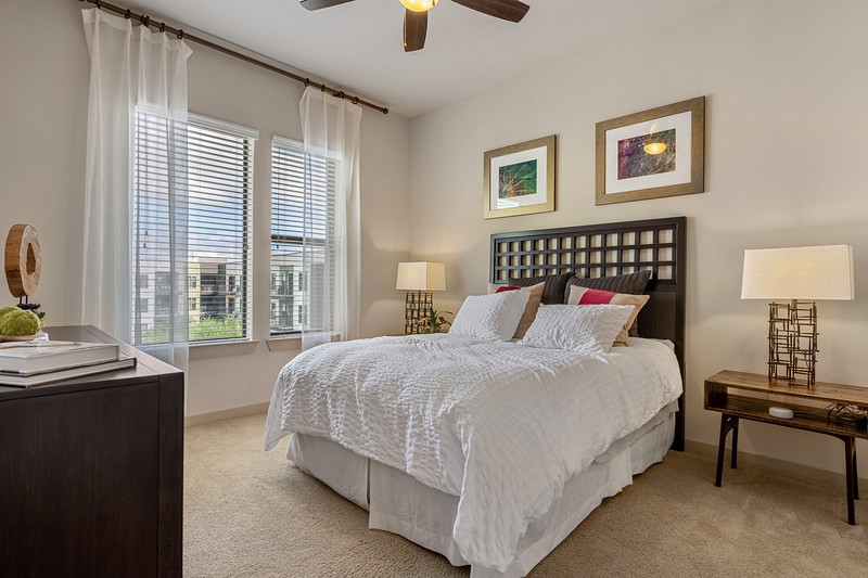 Marq Uptown 2 Bed Model Unit 05