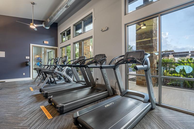 Marquis Cresta Bella Fitness Center 01
