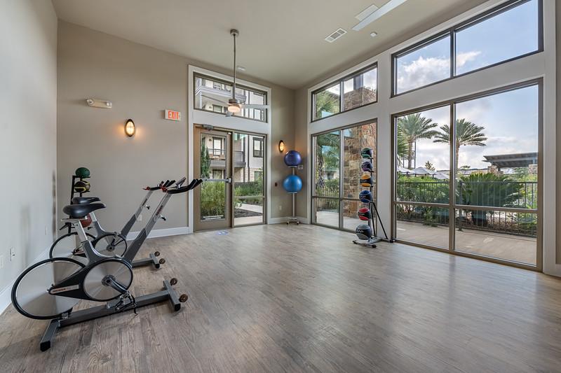 Marquis Cresta Bella Fitness Center 04