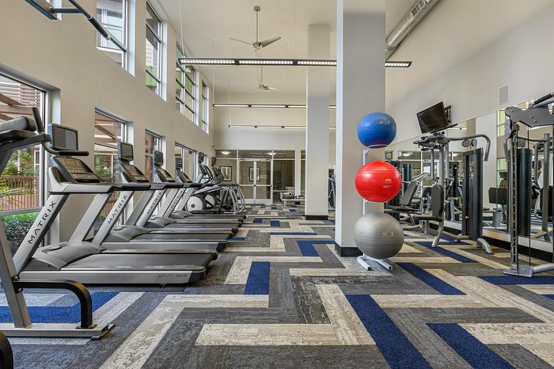 Sabina Fitness Center 2