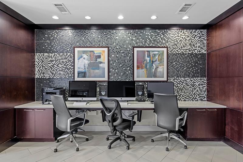 Marq Eight Business Center