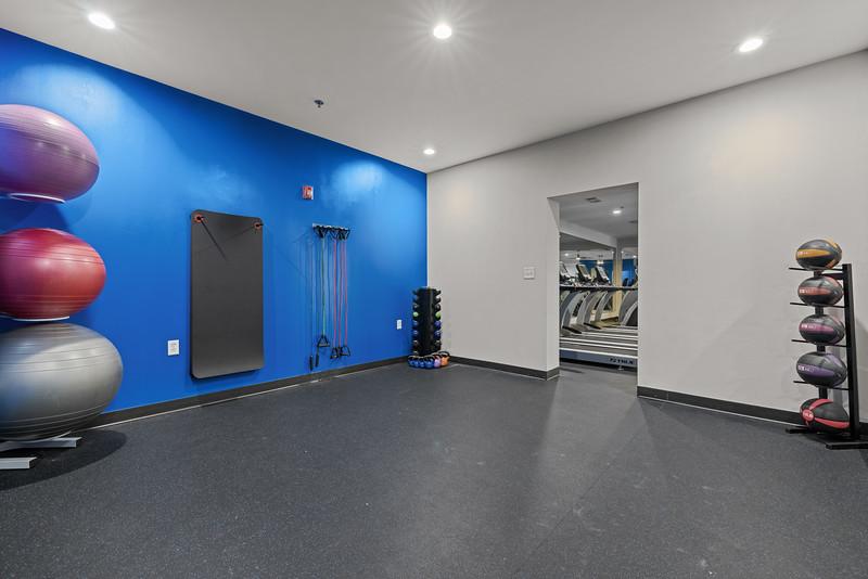 Marq Eight Fitness Center 1
