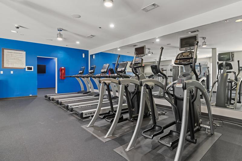 Marq Eight Fitness Center 4