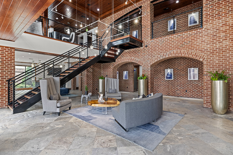 Marquis Midtown District Leasing Office 2