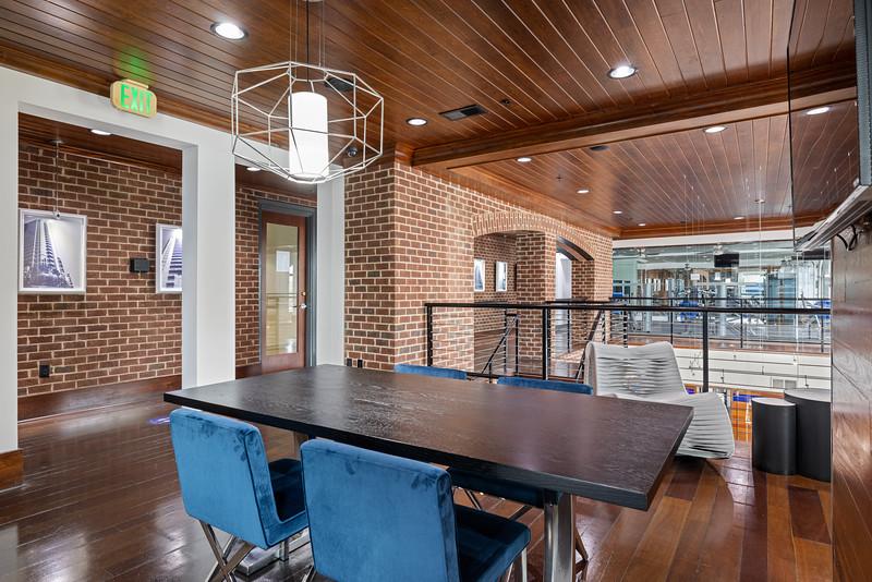Marquis Midtown District Meeting Space 1