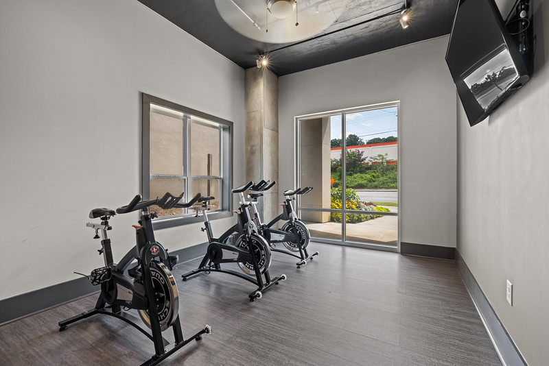 Skyline West Fitness Center 2