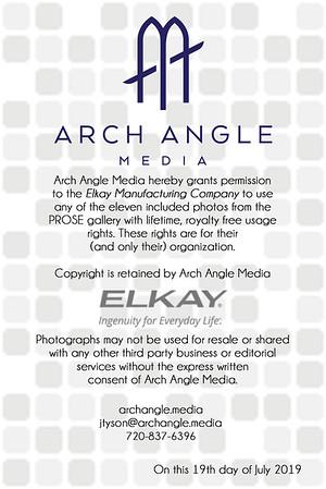 z Elkay License