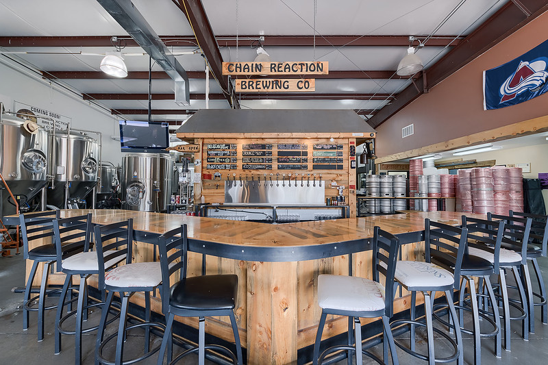 Chain Reaction Brewing Co Web 002