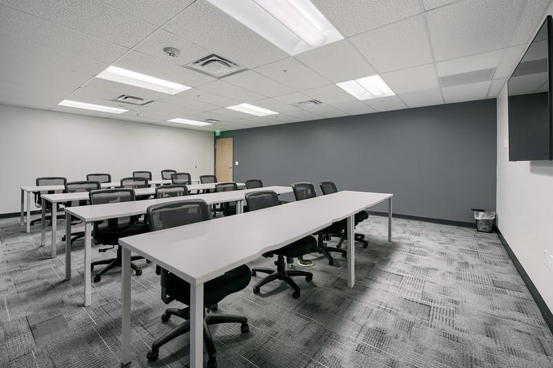 CU Denver Medicine Training Room 2