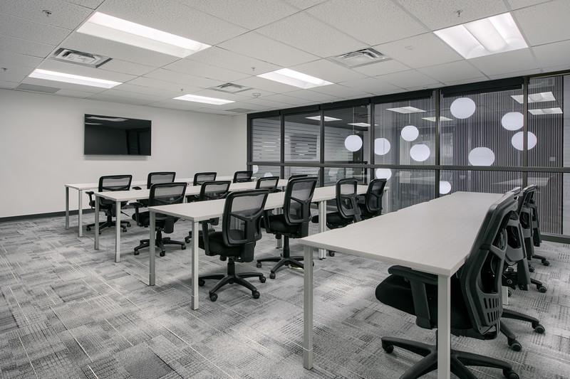 CU Denver Medicine Training Room 1