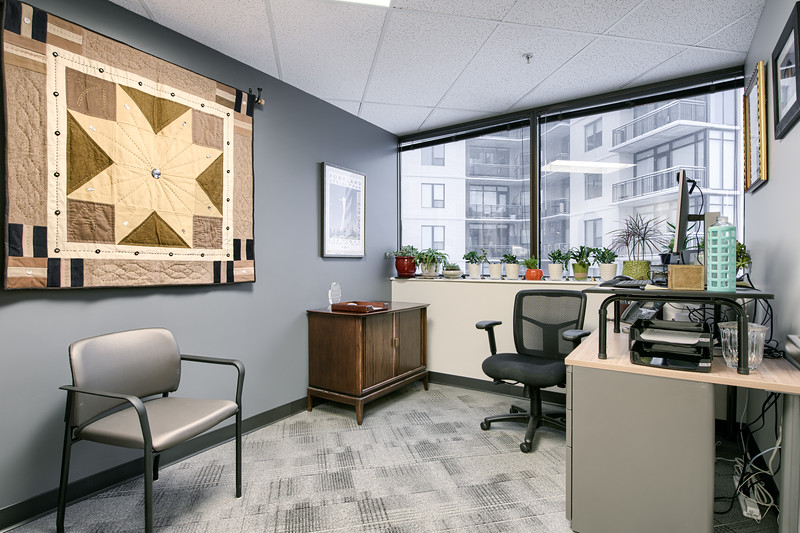 CU Denver Medicine Office 1