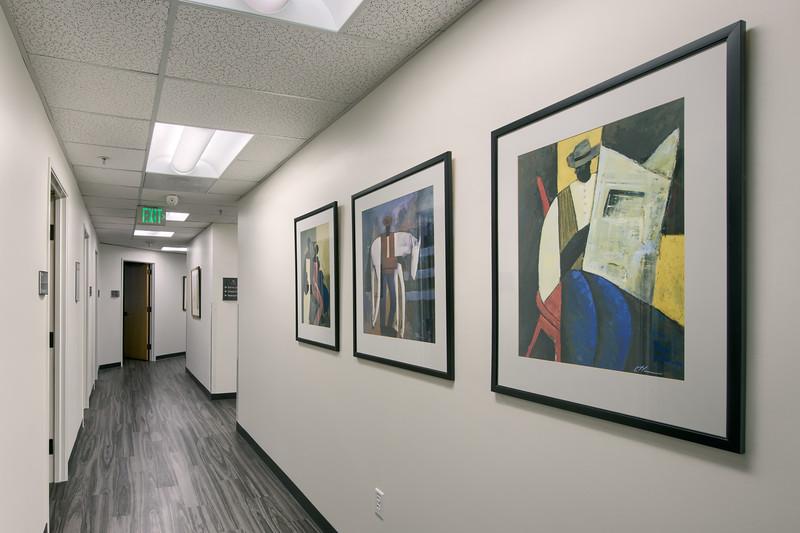 CU Denver Medicine Art 1