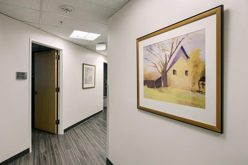 CU Denver Medicine Art 2