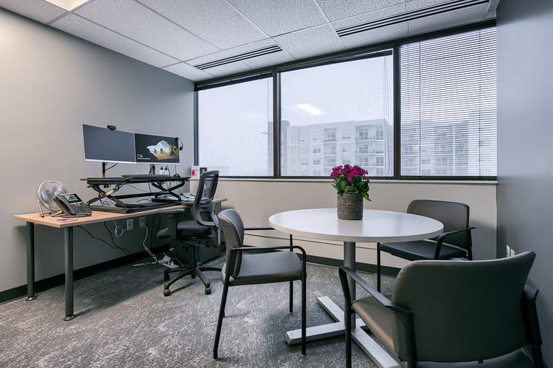 CU Denver Medicine Office 2