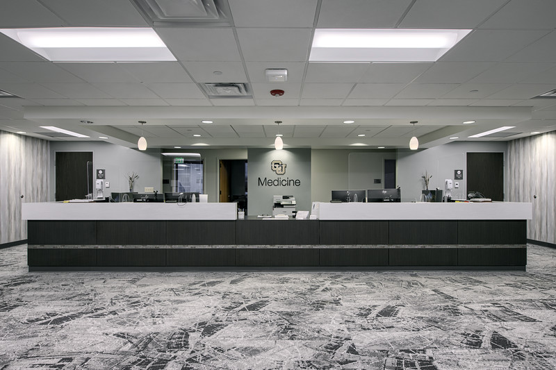 CU Denver Medicine Reception 2
