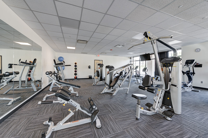 11800 Ridge Pkwy Fitness Center 2