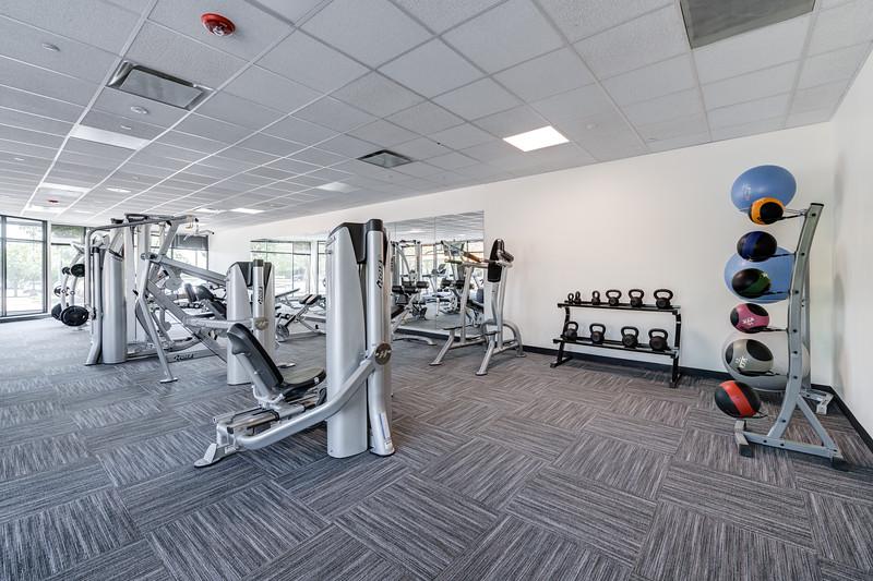 11800 Ridge Pkwy Fitness Center 1