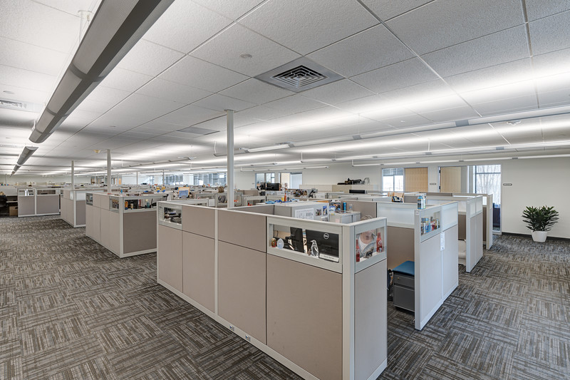 Tenant Offices 4