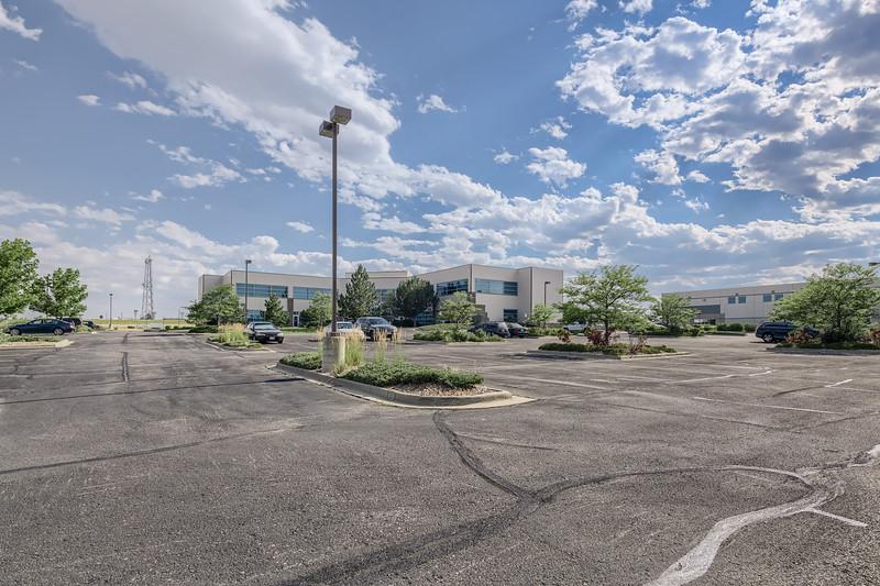 Denver Colorado Commercial Real Estate Photographer