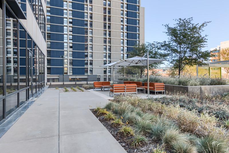 Garden Terrace 1