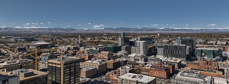 City Views West