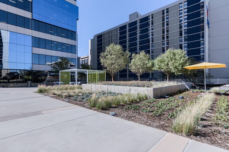 Garden Terrace 3