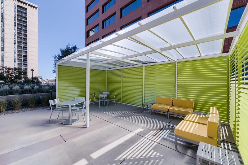 Garden Terrace 5