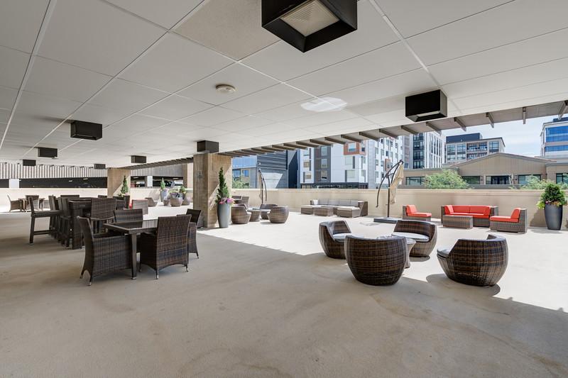 Second Floor Patio 3