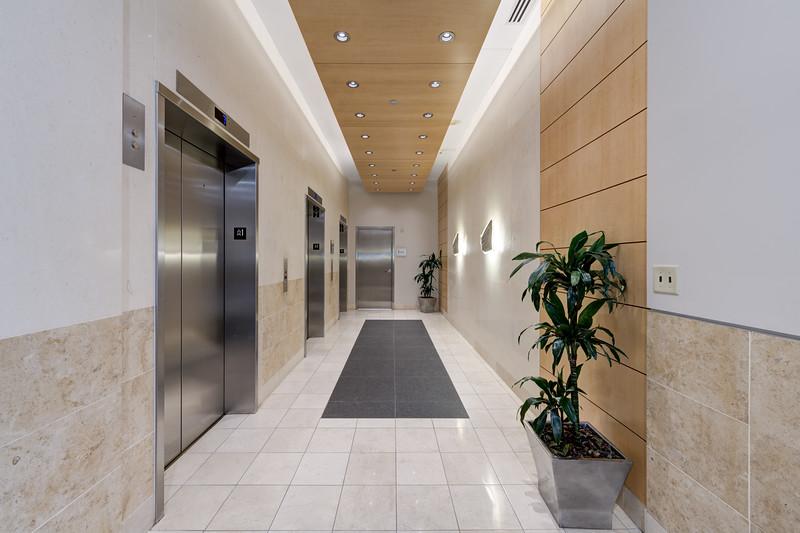 Lobby Elevators 3